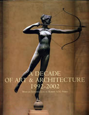 A Decade of Art and Architecture, 2003