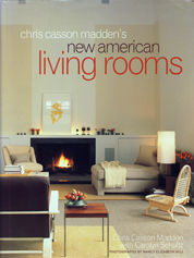 New American Living Rooms, 2003